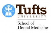Proudly used at Tufts University